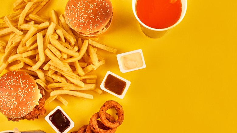 The most bizarre discontinued fast food items ever