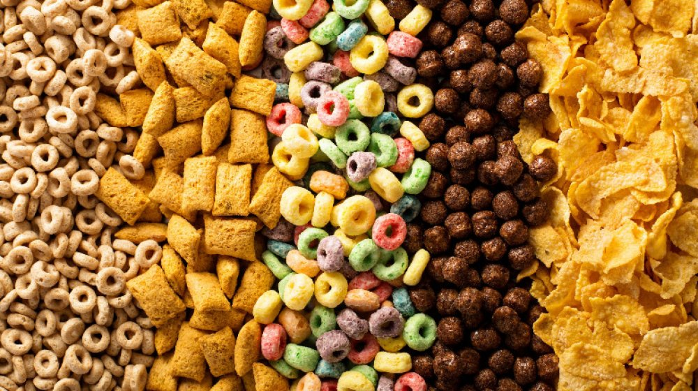 When You Eat Cereal Every Day, This Is What Happens to Your Body