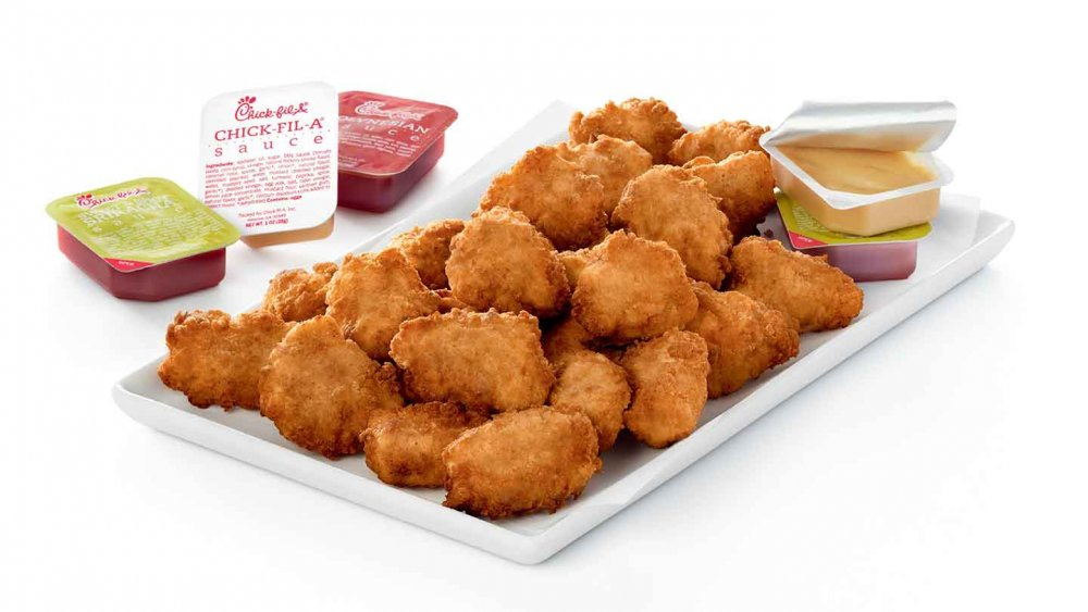 Chick fil a new family dinners