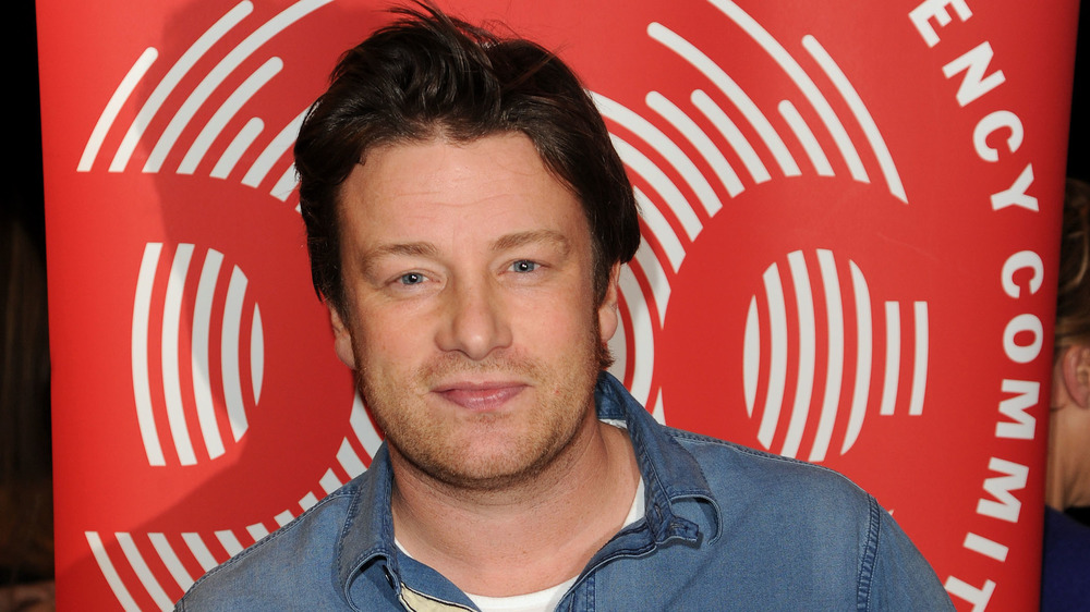 The one recipe Jamie Oliver wishes we all forgot