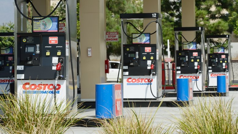 The Real Reason Costco S Gas Is So