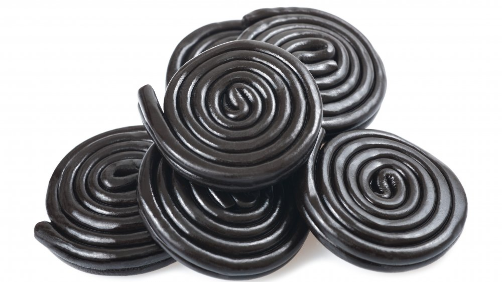 The real reason so many people hate the taste of black licorice