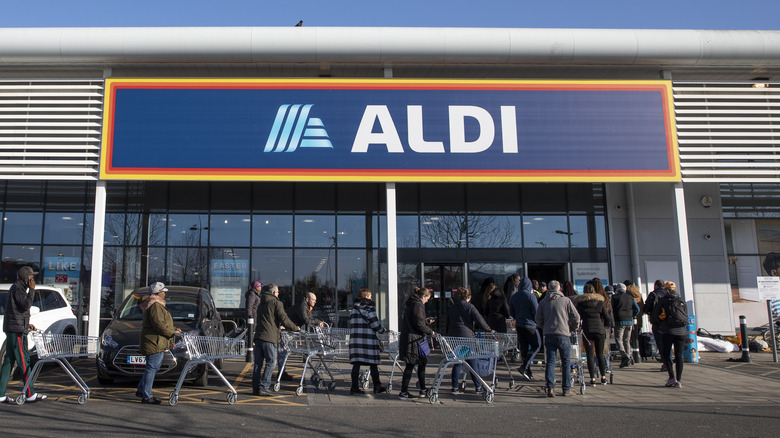 The real reason you should never buy meat at Aldi