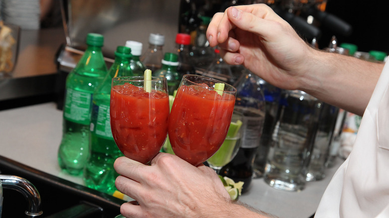 The secret ingredient you should be using in your Bloody Mary