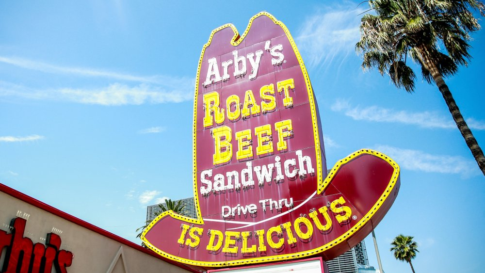 The secret menu items you need to try at Arby's