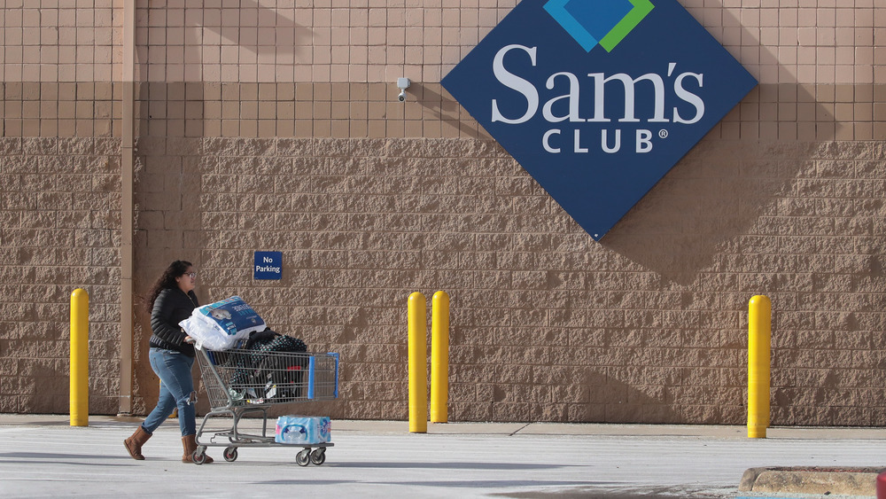 The serious downside to Sam's Club memberships