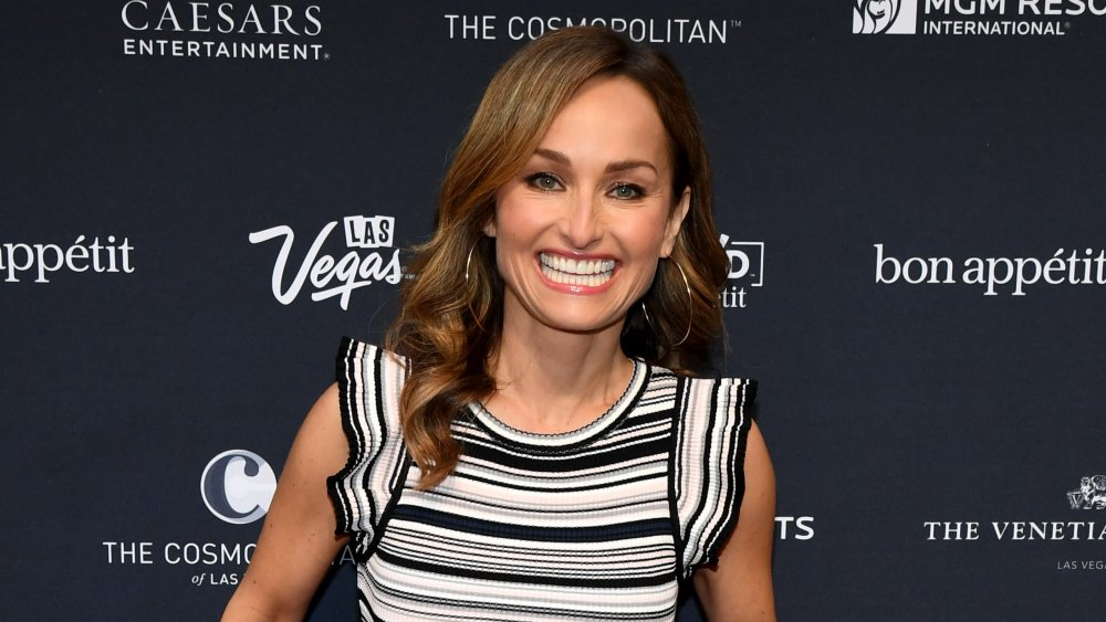 The surprising ingredient Giada De Laurentiis uses to sweeten pasta sauce