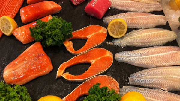 The truth about farmed salmon vs  wild salmon
