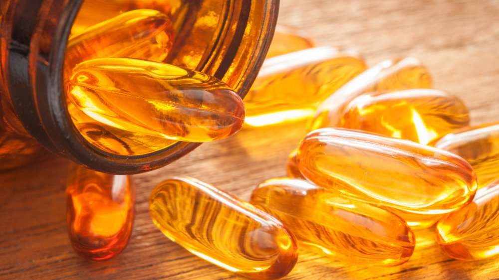 The truth about Kirkland fish oil