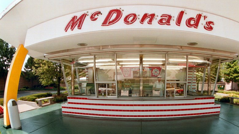 The Truth About McDonald's Mogul Ray Kroc