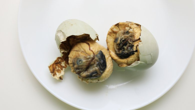 The untold truth of balut