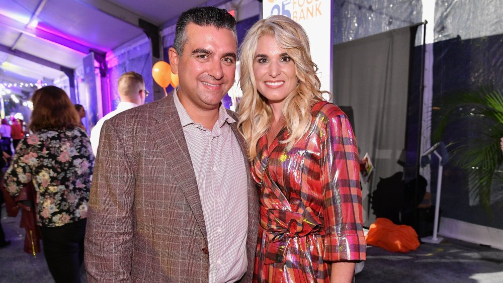 untold truth of Buddy Valastro's wife, Lisa Valastro