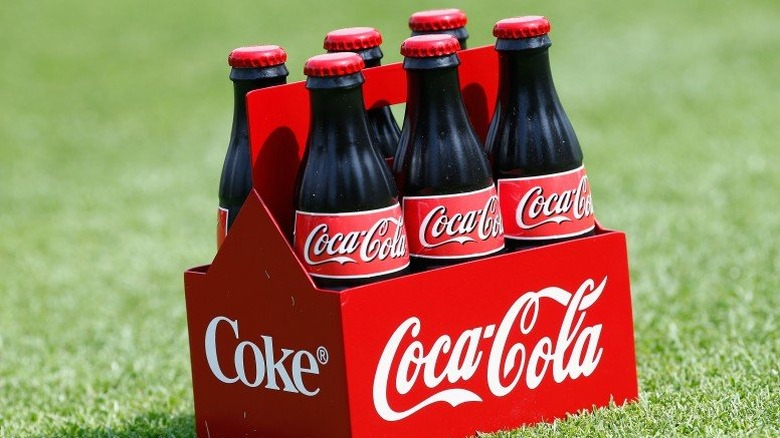 Why Coke Tastes Different in Other Countries