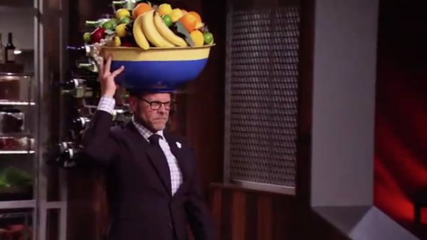 The Untold Truth Of Cutthroat Kitchen
