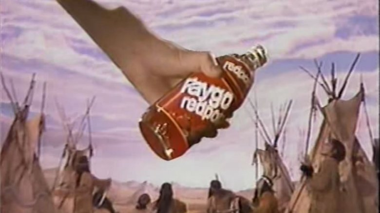 faygo commercial