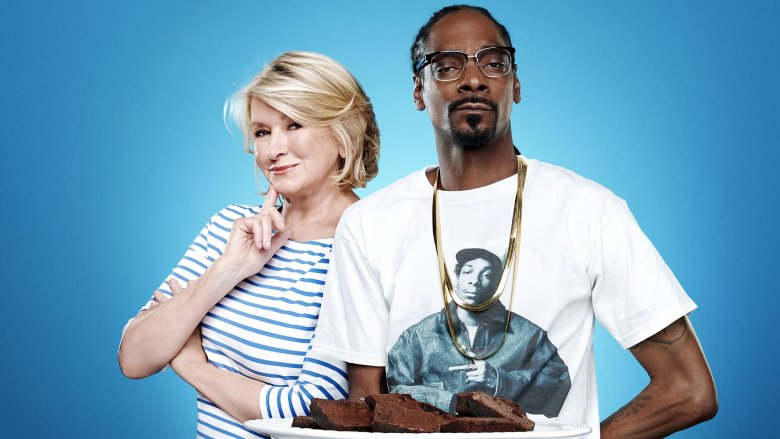 The untold truth of Martha and Snoop