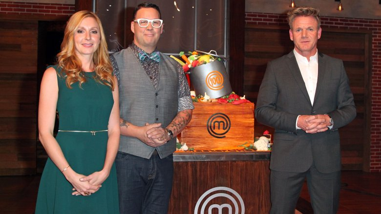 masterchef cast