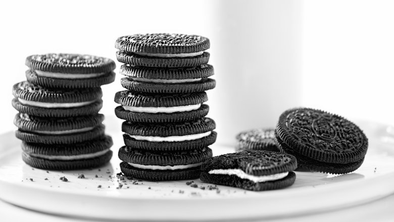 Oreo Cookie Recipes
