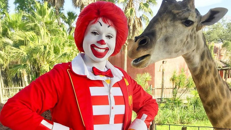 the untold truth of ronald mcdonald