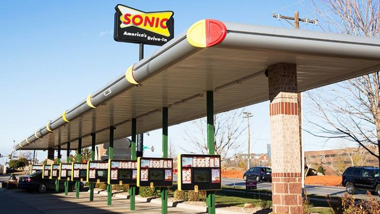 Sonic Hours Near Me >> The Untold Truth Of Sonic Drive In