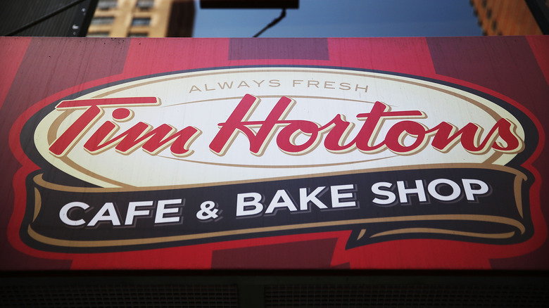 The untold truth of Tim Hortons