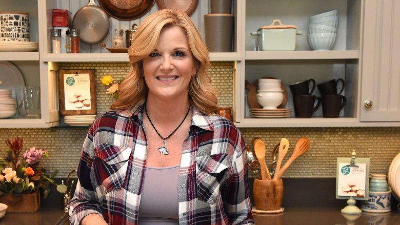 The Untold Truth Of Trisha S Southern Kitchen