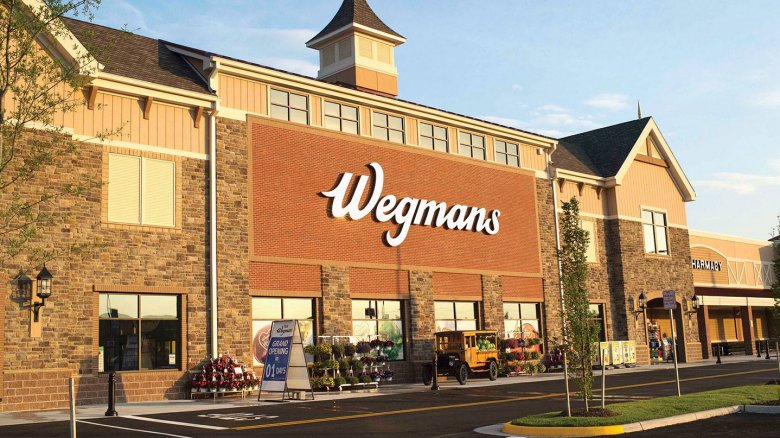 The untold truth of Wegmans
