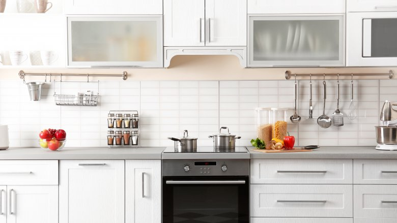 Things in your kitchen you never clean—but should