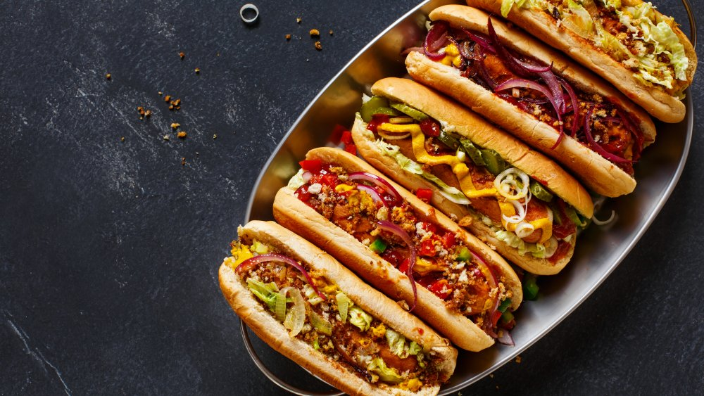 Things you don't want to know about hot dogs