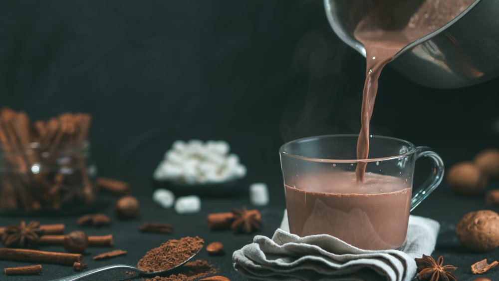 This Costco Christmas find is perfect for hot cocoa lovers