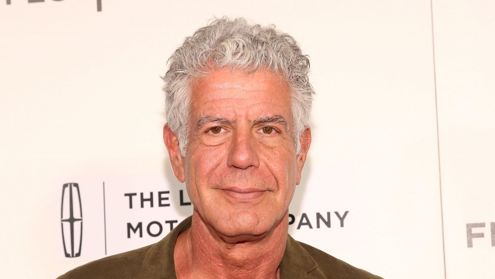 how much was Anthony Bourdain really worth