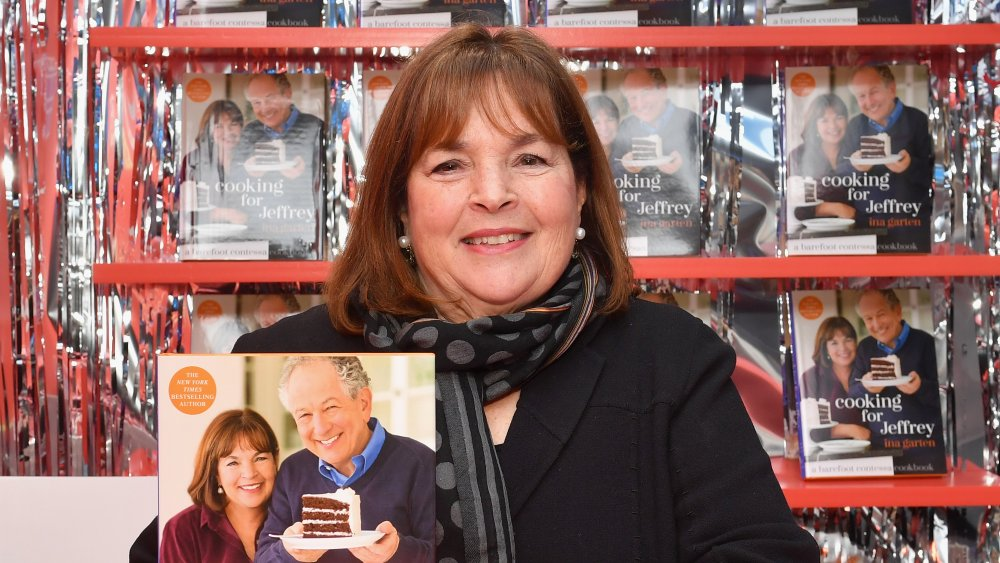 Ina Garten best cooking tips