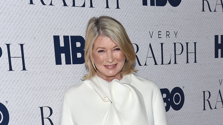 This is the egg salad recipe Martha Stewart swears by