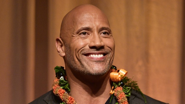 This Is What Dwayne The Rock Johnson Really Eats