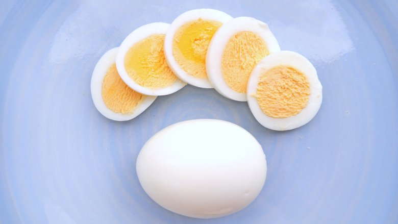 Tips for making the perfect hard-boiled egg