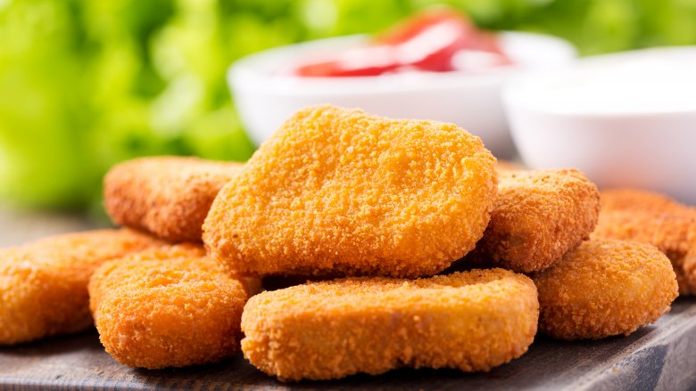 Fast food chicken nuggets, ranked worst to best
