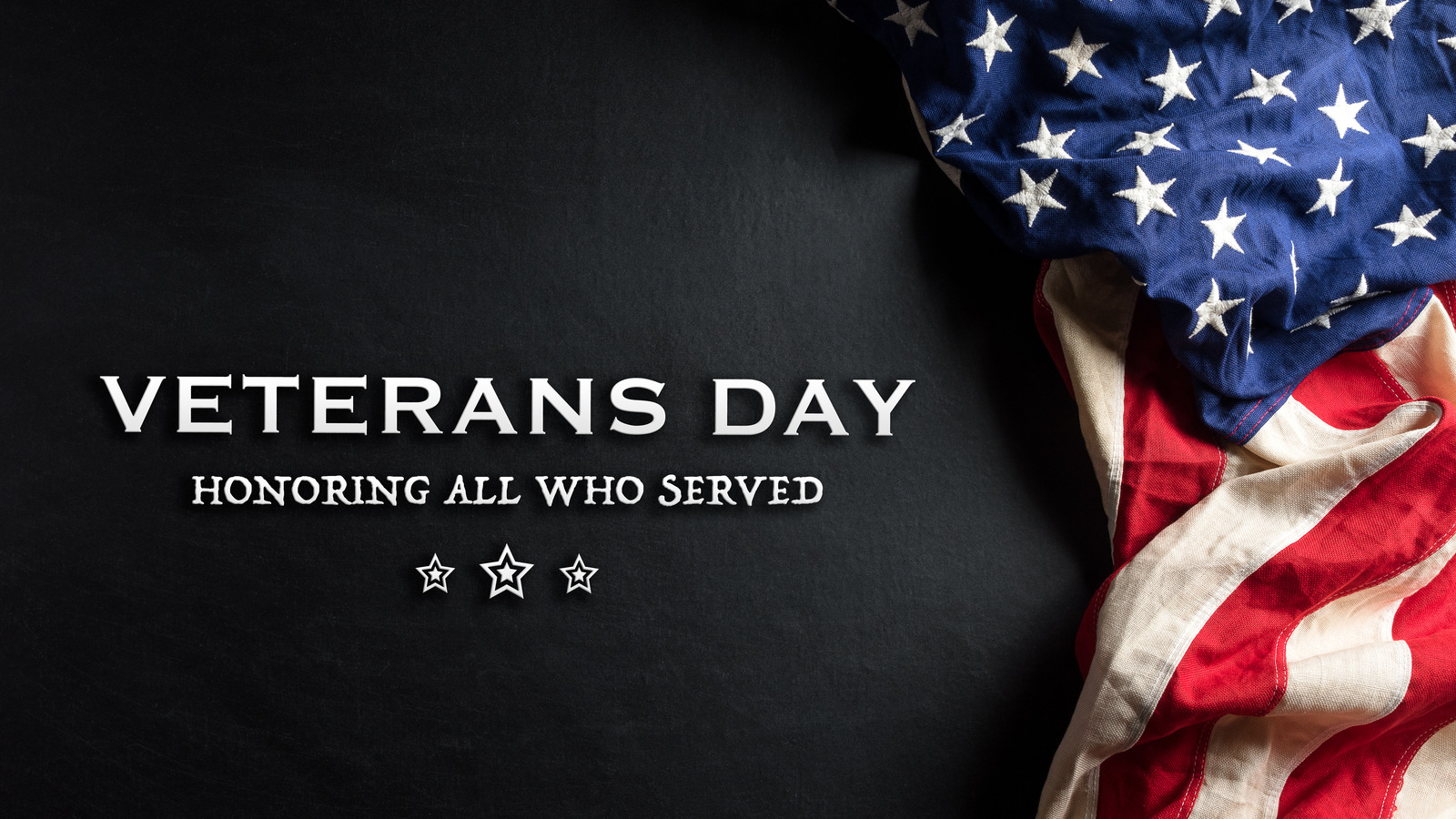 Veterans Day 2020 The Best Food Freebies And Deals