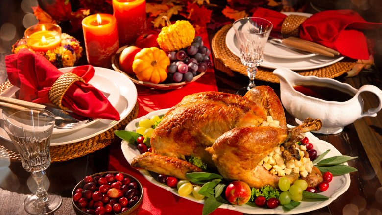 Christmas Meat.What Christmas Dinner Looks Like Around The World