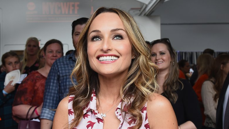 What Giada De Laurentiis Really Eats