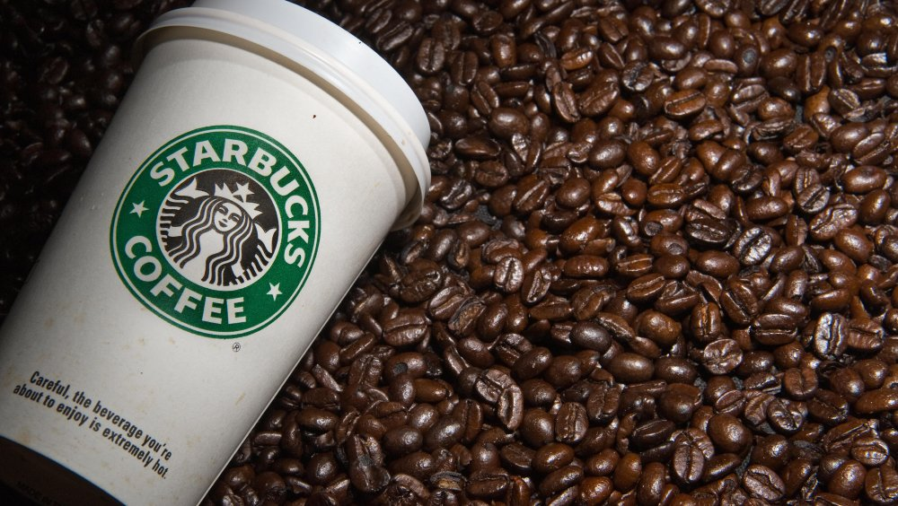 What is the strongest coffee at Starbucks?