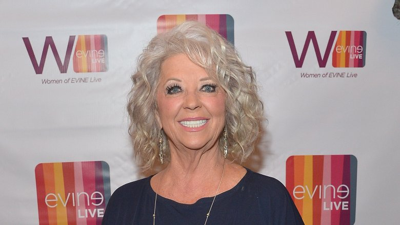 What really happened to Paula Deen?