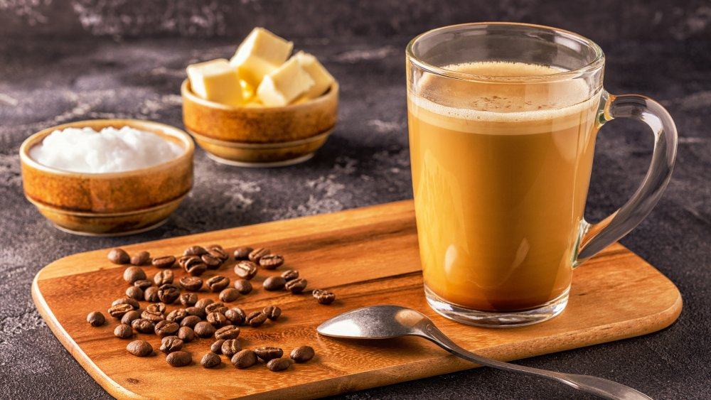 What You Didn T Know About Bulletproof Coffee