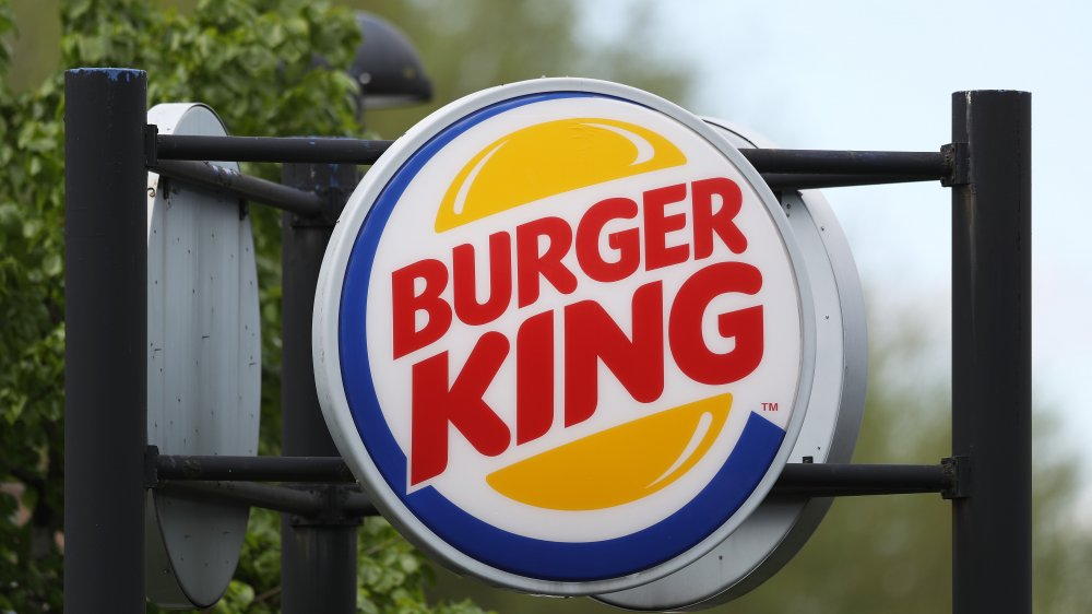 A generic photo of Burger King