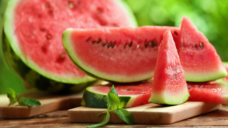 What to Know Before You Take Another Bite of Watermelon