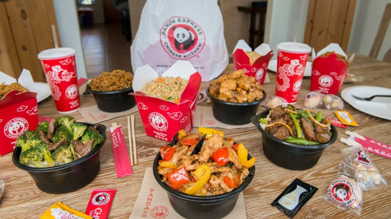 Panda Express Items You Should Absolutely Never Order