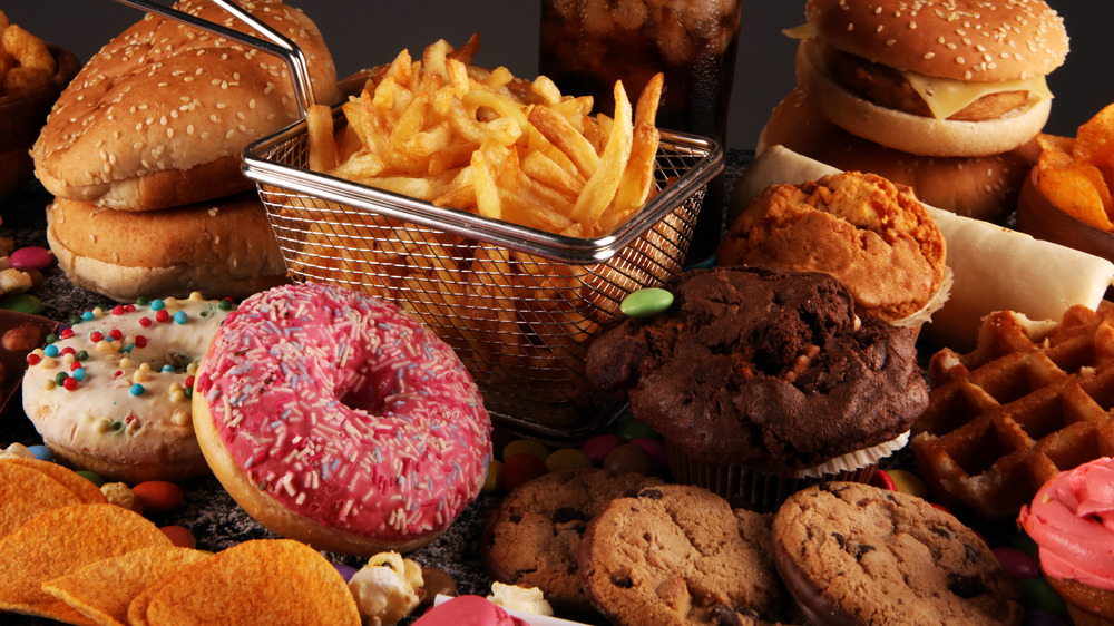 When You Eat Lots of Carbs Every Day, Here's What Happens to Your Body