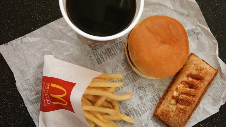 Why Dollar Menus Are Disappearing Across The Country