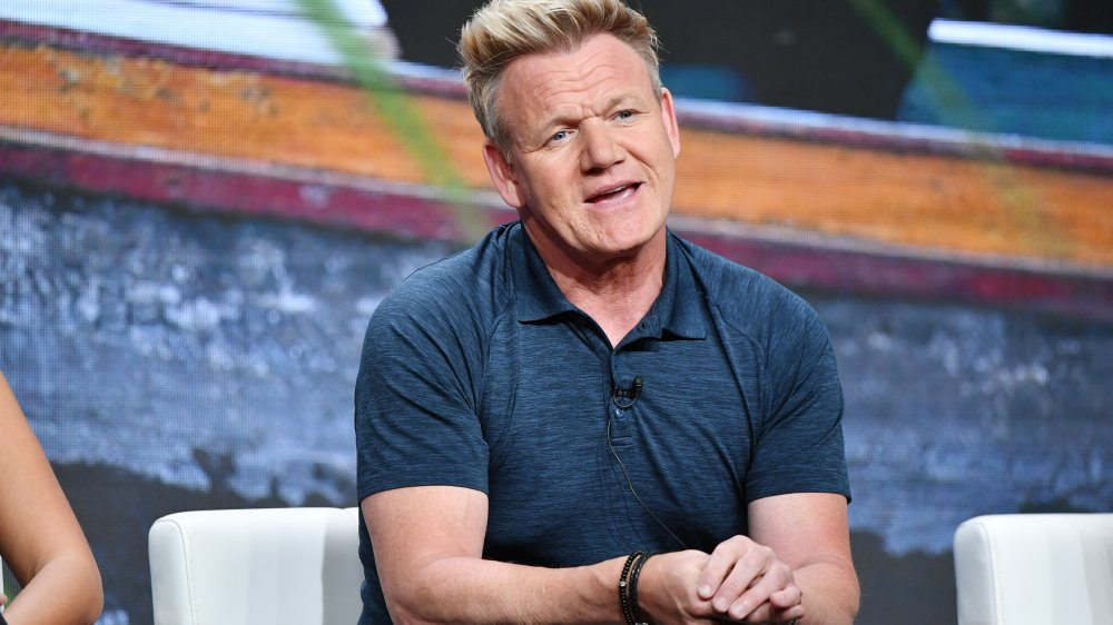 Why Gordon Ramsay is so unhappy with this TikToker