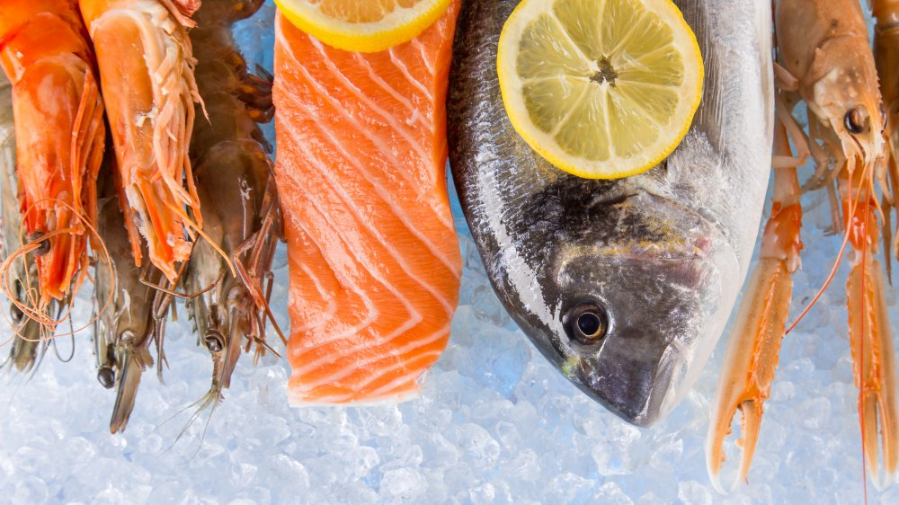 Why you should never buy fish from Walmart