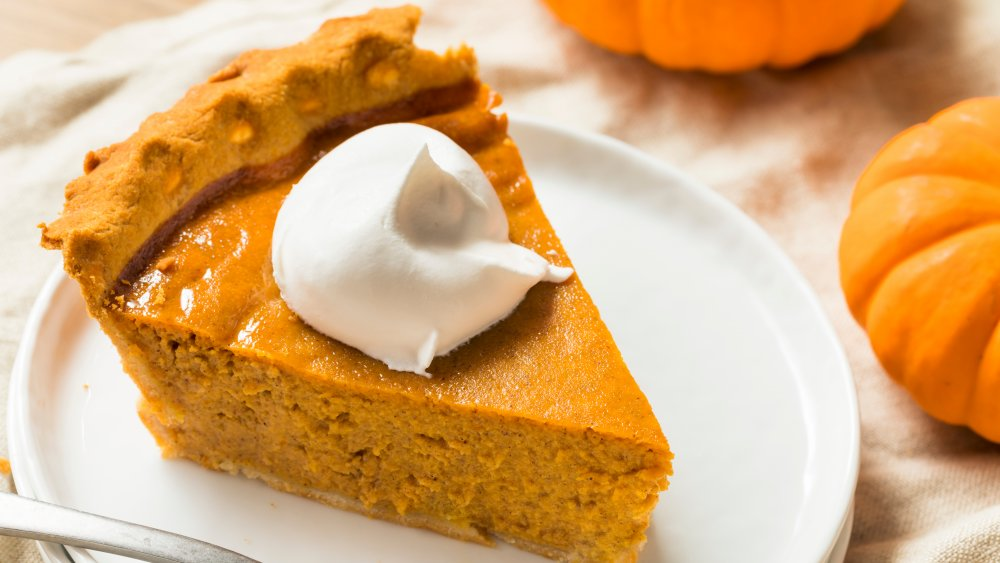 Why your homemade pumpkin puree is ruining your baked goods